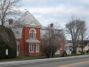 Frasor Manor