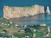 Heritage Site of Percé